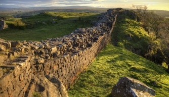 "British Police Warn ""Nighthawks"" to Stay Away From Hadrian's Wall"