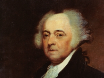 HITH 10 things john adams