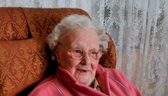 Florence Green, the last known veteran of World War I, died on Febuary 4, 2012 at age of 110.