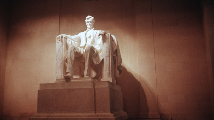 hith lincoln memorial designs