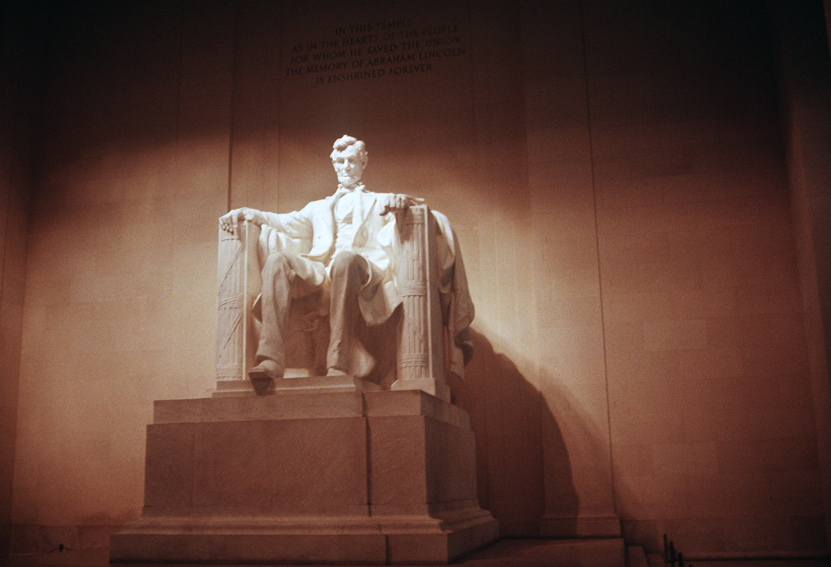 The Lincoln Memorial S Bizarre Rejected Designs History