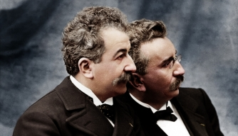 The Lumière Brothers, Pioneers of Cinema