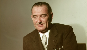 10 Things You Might Not Know About Lyndon B. Johnson