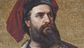 Marco Polo Went to China After All, Study Suggests