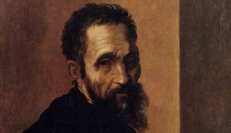 9 Things You May Not Know About Michelangelo