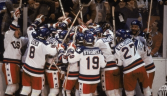 The Miracle on Ice, 35 Years Ago