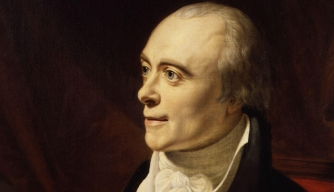 Spencer Perceval, whose murder remains the only assassination of a British prime minister in history.