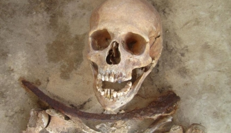 "The Truth About Poland's ""Vampire"" Burials"