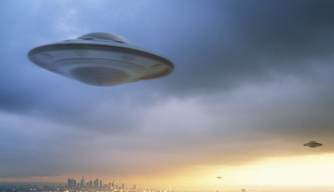 U.S. Air Force Closes the Book on UFOs, 45 Years Ago