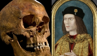 New Richard III Mystery Comes to Light