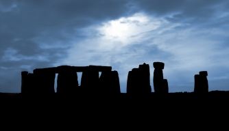 Settlement in Stonehenge Area Goes Back 10,000 Years