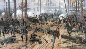 4 Things You May Not Know About the Battle of Shiloh