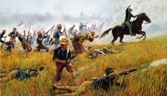6 Things You May Not Know About the Spanish-American War