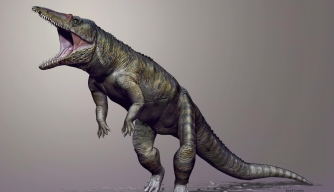 Scientists Discover Two Giant New Late-Triassic Creatures