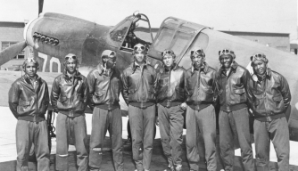 The Tuskegee Airmen: 5 Fascinating Facts