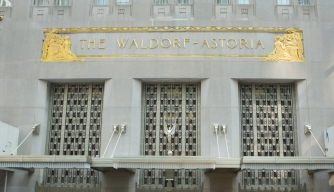 Iconic Waldorf Astoria Hotel Changes Hands