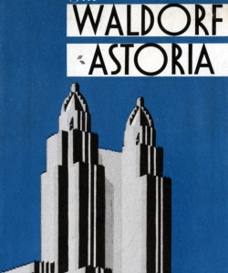 new waldorf astoria