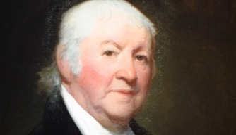 Revere in his later years