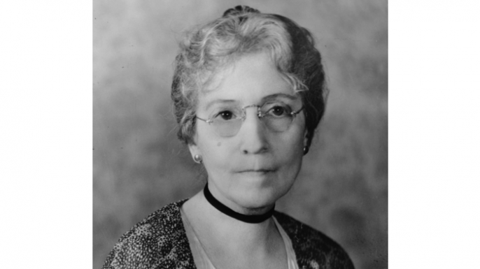 Madge Gates Wallace