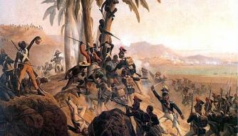 7 Famous Slave Revolts