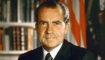 10 Things You May Not Know About Richard Nixon