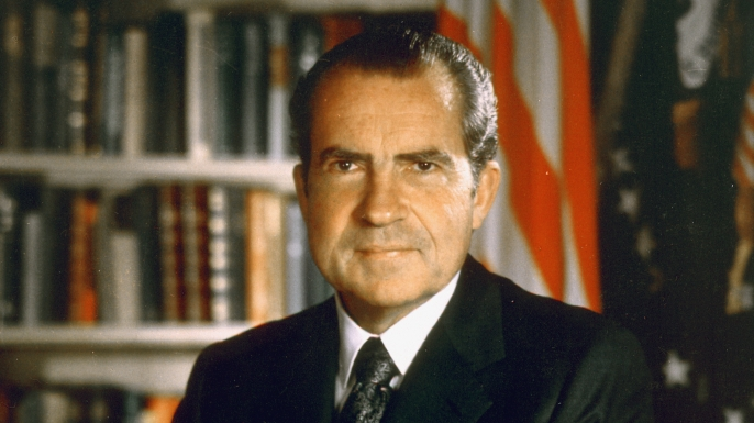 hith 10 things richard nixon