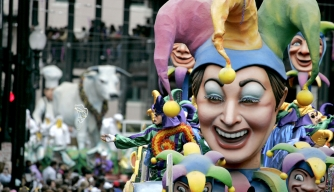 9 Things You May Not Know About Mardi Gras