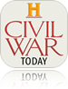 Civil War Today App icon