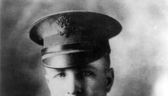 6 American Heroes of WWI