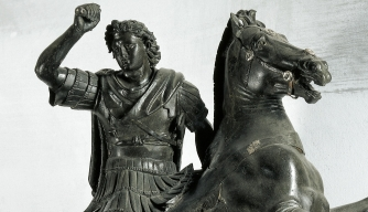 8 Surprising Facts about Alexander the Great