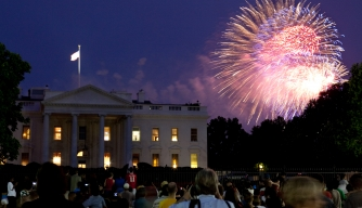 Independence Day at the White House: 5 Fourth of July Tales