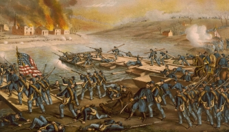 Remembering the Battle of Fredericksburg
