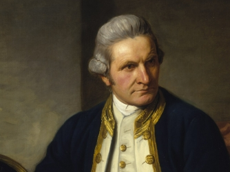 hith 10 things james cook