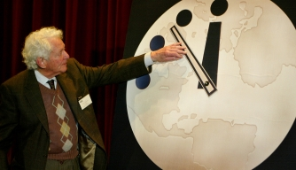 The End of Civilization?: 7 Moments in the History of the Doomsday Clock