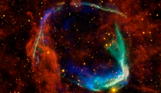 Astronomers Solve Puzzle of First Supernova on Record