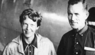 Amelia Earhart's Navigator: The Life and Loss of Fred Noonan