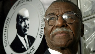 Fred Shuttlesworth, Noted Civil Rights Leader, Dies at 89