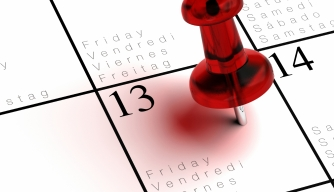 Friday the 13th: History of a Phobia