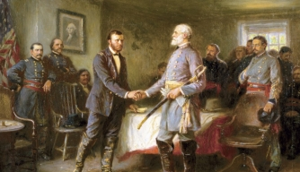8 Historic Handshakes