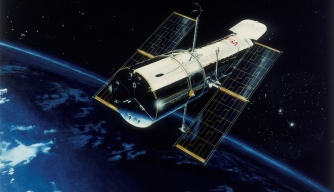 10 Fascinating Facts About the Hubble Space Telescope