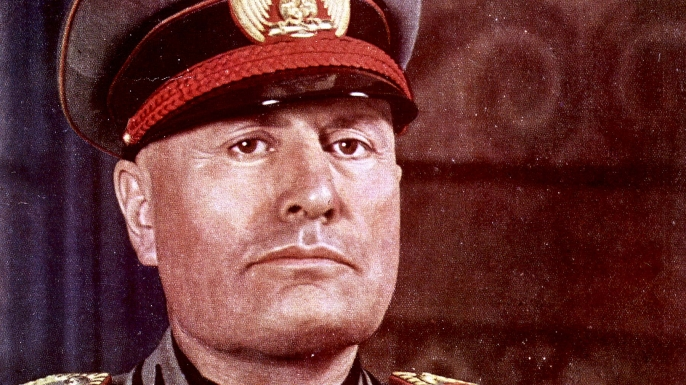 a biography of the life and journalism of benito mussolini