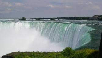 A Daredevil History of Niagara Falls