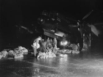 operation chowhound loading