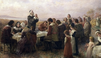 5 Things You May Not Know About the Pilgrims