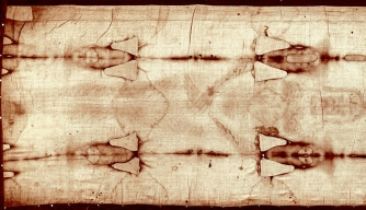 Shroud of Turin: The Work of a Renaissance Artist?