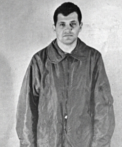Francis Gary Powers following his capture. (Credit: RIA Novosti/Wikimedia Commmons