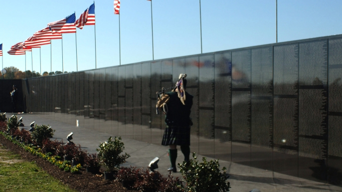 6 things you may not know about the vietnam veterans memorial history in the headlines - Who Designed The Vietnam Wall