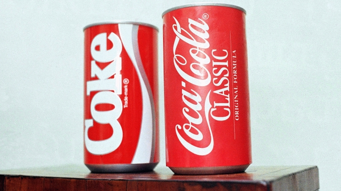 The New Coke Flop - Hungry History
