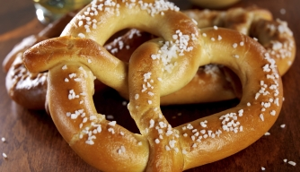 The Pretzel: A Twisted History