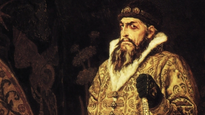 ivan teh terrible
